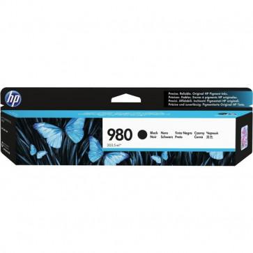 Originale HP D8J10A Cartuccia inkjet 980 nero