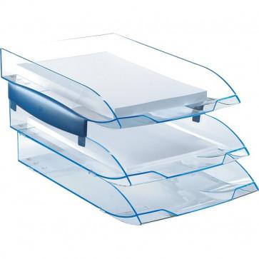 Portacorrispondenza Ice Blue CEP cristallo/blu 147/2 I ice blue