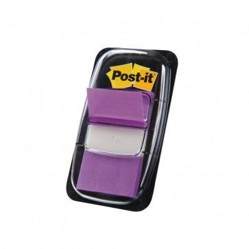 Post-it® Index 680 porpora 680-8