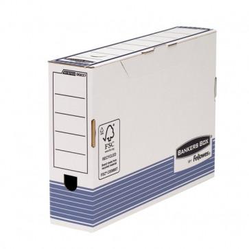Sistema di archiviazione R-Kive Prima Fellowes 8,5x36,9x26,6 cm 0023701 (conf.10)
