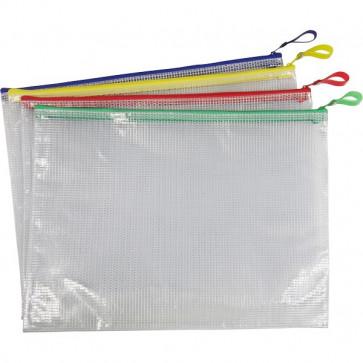 Buste con zip Beautone D066099 /12 (conf.12)