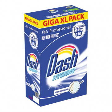 Polvere DASH Igiene 9 Kg 100 misurini- 100 lavaggi 4015600387761