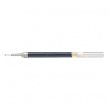 Refill Energel Pentel conica nero 0,7 mm LR7-AX