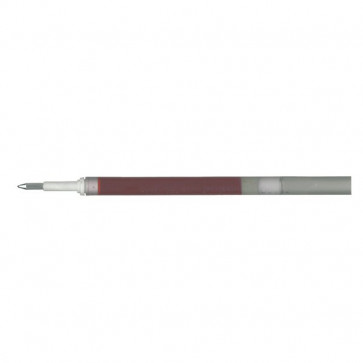Refill Energel Pentel conica rosso 0,7 mm LR7-BX