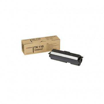 Originale Kyocera-Mita 1T02FV0DE0 Toner alta resa TK-110 nero