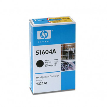 Originale HP 51604A Cartuccia inkjet nero