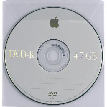 Buste porta CD singolo Edp System Favorit 01931901 (conf.25)