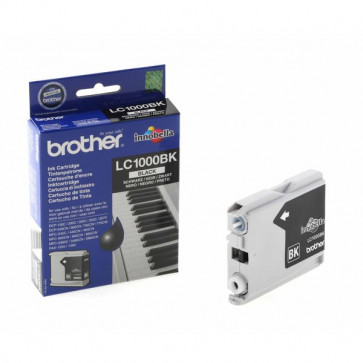 Originale Brother LC-1000BK Cartuccia inkjet nero