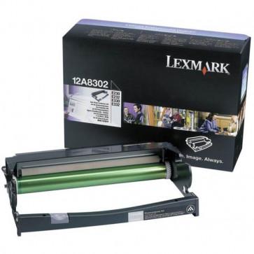 Originale Lexmark 12A8302 Fotoconduttore nero