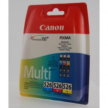 Originale Canon 4541B006 Cartuccia Tricromia conf.3