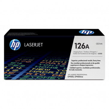 Originale HP CE314A Tamburo 126A
