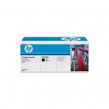 Originale HP CE270A Toner nero