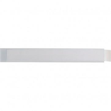 Portaetichette adesive Ies L Sei Rota 4x30 cm 310040 (conf.10)