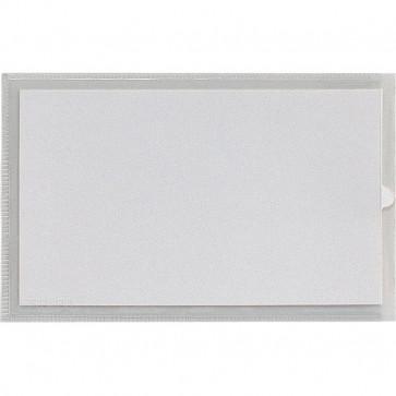 Portaetichette adesive IesTI Sei Rota Senza etichette 6,5x14 cm 320414 (conf.100)