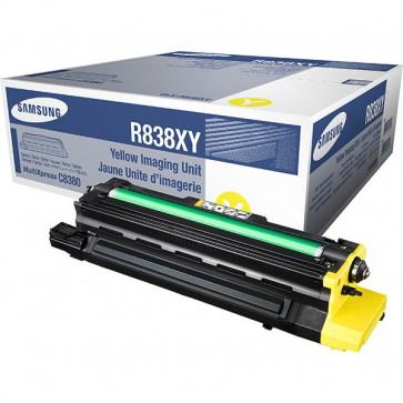 Originale Samsung CLX-R838XY-SEE Tamburo giallo
