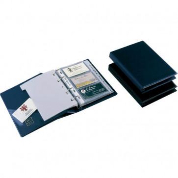 Portabiglietti da visita Minivisita Sei Rota 240 blu 57082507