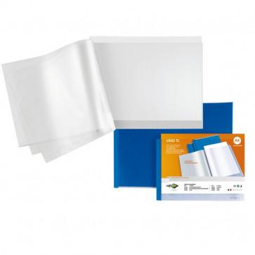 Portalistini personalizzabili Uno TI ad album Sei Rota 42x30 cm 36 buste 55423607