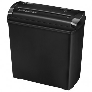 Distruggidocumenti P25S Fellowes - strisce - 4701001