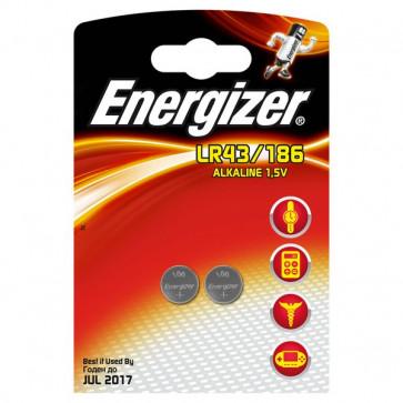 Pile Energizer Specialistiche - 186 - 639319 (conf.2)