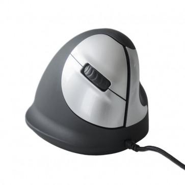 Mouse Vertical R-GO Tools - con cavo - destri - RGOHE