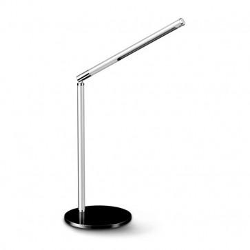 Lampada LED a stelo CEP - nero/ grigio metallizzato - 3,5 W - 2001000961