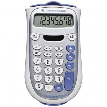 Calcolatrice da tavolo TI 1706 SV Texas Instruments - TI 1706 SV