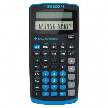 Calcolatrice scientifica TI 30 eco RS Texas Instruments - TI 30 eco RS