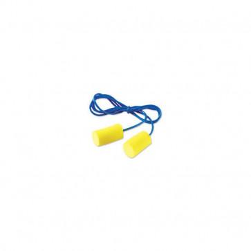 Inserti monouso con cordicella CC-01-000 3M - SNR = 28dB - giallo - 47610 (conf.200)