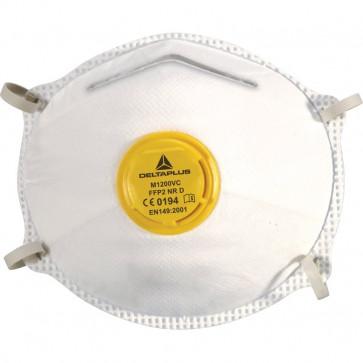 Mascherine filtranti M1200V Delta Plus - M1200VC (conf.10)