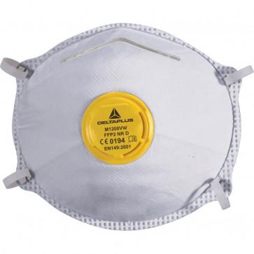 Mascherine filtranti M1200VW Delta Plus - M1200VWC (conf.10)