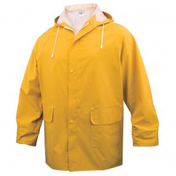 Completo da pioggia en304 Delta Plus - giallo - L - EN304JAGT2