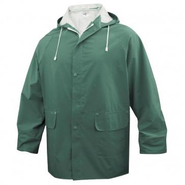 Completo da pioggia en304 Delta Plus - verde - M - EN304VETM2