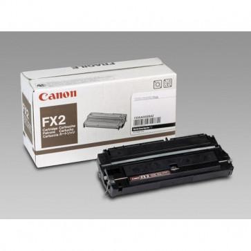 Originale Canon 1556A003 Toner FX2 nero