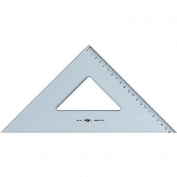 Linea Uni Arda Squadra 45° 45° 25 cm 28725SS
