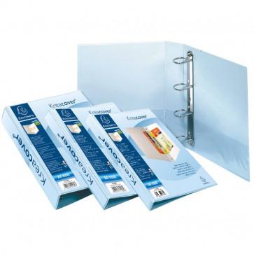 Raccoglitori personalizzabili Kreacover® Exacompta 4 anelli Ø 25 mm 4,2x26,5x32 cm 51846E