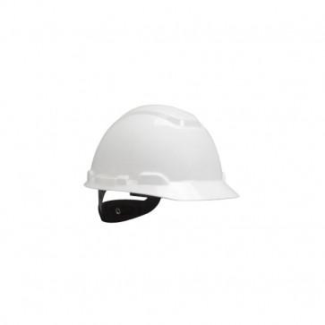 Elmetto H-701N 3M - Con cricchetto - bianco - 84842