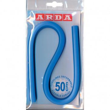 Curvilinee deformabile Isoteck Arda 50 cm 105