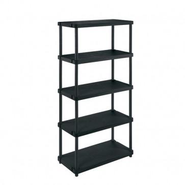 Scaffalature Modulo Terry Store Age - 5 - 45 kg - 80x40x9173,4 cm/160x40x92,5 cm - 1002694