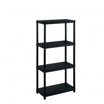 Scaffalature Modulo Terry Store Age - 4 - 25 kg - 60x30x132 cm - 1001610