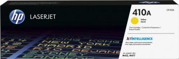 Originale HP CF412A Toner 410A Giallo