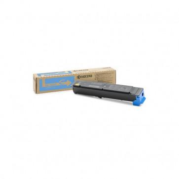 Originale Kyocera 1T02R5CNL0 Toner TK-5205C ciano