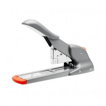 Cucitrice alti spessori Fashion HD110 Rapid grigio/arancione 21080815