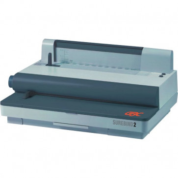 Rilegatrice elettrica a pettine SureBind System 2 GBC 500 fogli 9707051