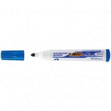 Marcatore per lavagne VELLEDA® 1701 Bic blu 1.5 mm 904938 (conf.12)
