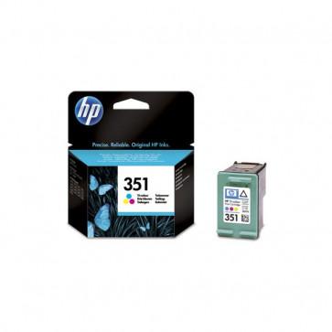 Originale HP CB337EE Cartuccia inkjet 351 3 colori