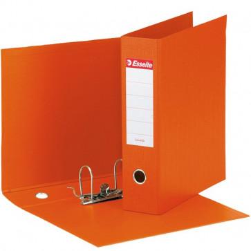 Registratori Eurofile Esselte commerciale 8 cm 23x30 cm arancione 390753200
