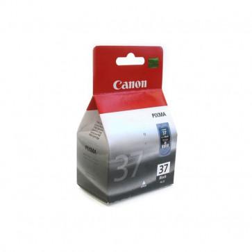 Originale Canon 2145B001 Cartuccia inkjet capacità ridotta PG-37 nero