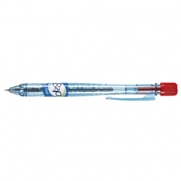 Penna a sfera BEGREEN B2P rosso 0,7 mm 040186