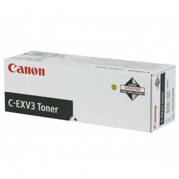 Originale Canon 6647A002AB Toner C-EXV3BK nero