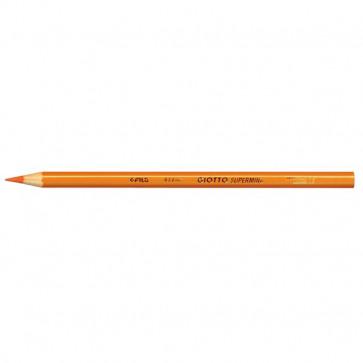 Pastelli Supermina Giotto arancione 2390 11 (conf. 12)